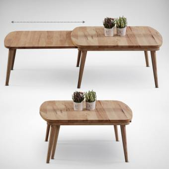 Stretch Coffee Table